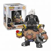 Funko Pop #309 - Roadhog - Overwatch