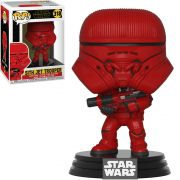 Funko Pop #318 - Sith Jet Trooper - Star Wars
