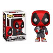 Funko Pop #327 - Bedtime - Deadpool
