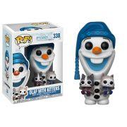 Funko Pop #583 - Olaf - Frozen