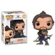Funko Pop #348 - Hanzo - Overwatch