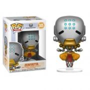 Funko Pop #305- Zenyatta - Overwatch