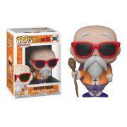Funko Pop #382 - Master Roshi - Dragon Ball Z