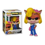 Funko Pop #419 - Coco Bandicoot