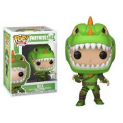Funko Pop #443 - Rex - Fortnite