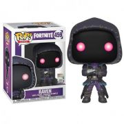 Funko Pop #459 - Raven - Fortnite