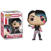 Funko Pop #461 - Sparkle Especialist - Fortnite