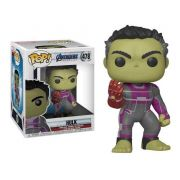 Funko Pop #478- Hulk - Vingadores Ultimato