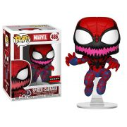 Funko Pop #486 - Spider-Carnage - Marvel