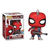 Funko Pop #503 - Spider-Punk