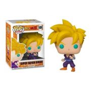 Funko Pop #509 - Super Saiyan Gohan - Dragon Ball Z