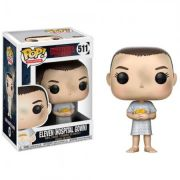Funko Pop #511 - Eleven (Hospital Gown) - Stranger Things