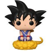 Funko Pop #517 - Son Goku - Dragon Ball