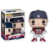 Funko Pop #51 - J.J Watt  - Houston Texans - NFL