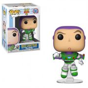 Funko Pop #523 - Buzz Lightyear - Toy Story 4