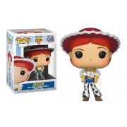 Funko Pop #526 - Jessie - Toy Story