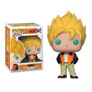 Funko Pop #527- Goku - Dragon Ball Z