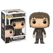 Funko Pop #52- Bran Stark - Game of Thrones