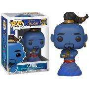 Funko Pop #539 - Genie (Gênio) - Aladdin