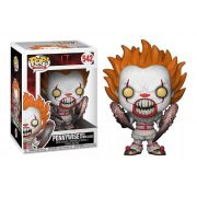 Funko Pop #542 - Pennywise - IT