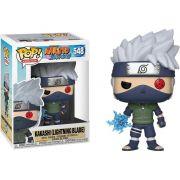 Funko Pop #548 - Kakashi  (Lightning Blade)- Naruto Shippuden