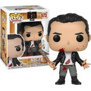 Funko Pop #573 - Negan - The Walking Dead