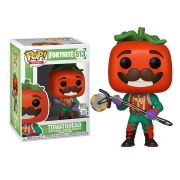 Funko Pop #513- Tomatohead - Fortnite