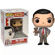 Funko Pop #592 - Mr. Bean