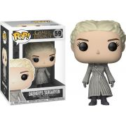 Funko Pop #59 -  Daenerys Targaryen - Game of Thrones