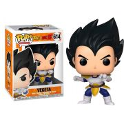 Funko Pop #614 - Vegeta - Dragon Ball Z