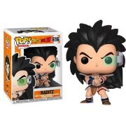 Funko Pop #616 - Raditz - Dragon Ball Z