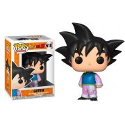 Funko Pop #618 - Goten - Dragon Ball Z
