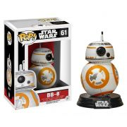 Funko Pop #61 - BB-8 - Star War