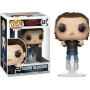 Funko Pop #637 - Eleven (Elevated) - Stranger Things