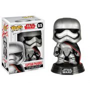 Funko Pop #65 - Captain Phasma - Star Wars
