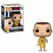 Funko Pop #718 - Eleven (Burger T-Shirt) - Stranger Things