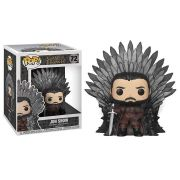 Funko Pop #72 - Jon Snow - Game of Thrones