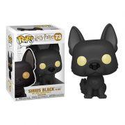 Funko Pop #73 - Sirius Black As Dog - Harry Potter