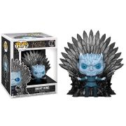 Funko Pop #74 - Night King - Game of Thrones