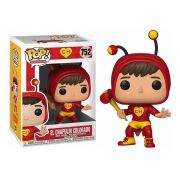 Funko Pop #752 Chapolin - El Chapulín Colorado