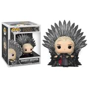 Funko Pop #75 - Daenerys Targaryen - Game of Thrones