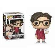 Funko Pop #778 - Leonard Hofstadter - The Big Bang Theory