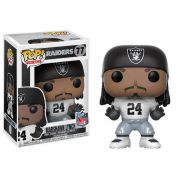 Funko Pop #77 - Marshawn Lynch - Raiders - NFL