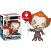Funko Pop #780 - Pennywise - IT