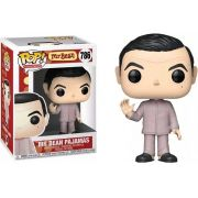 Funko Pop #786 - Mr. Bean Pajamas