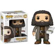 Funko Pop #78 - Rubeus Hagrid - Harry Potter