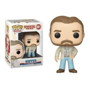 Funko Pop #801- Hopper - Stranger Things