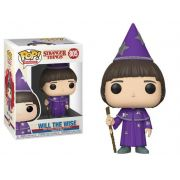 Funko Pop #805 - Will The Wise - Stranger Things