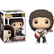 Funko Pop #93 - Brian May - Queen