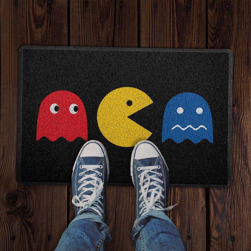 Capacho Gamer - Pac Man  - Pop Funkos